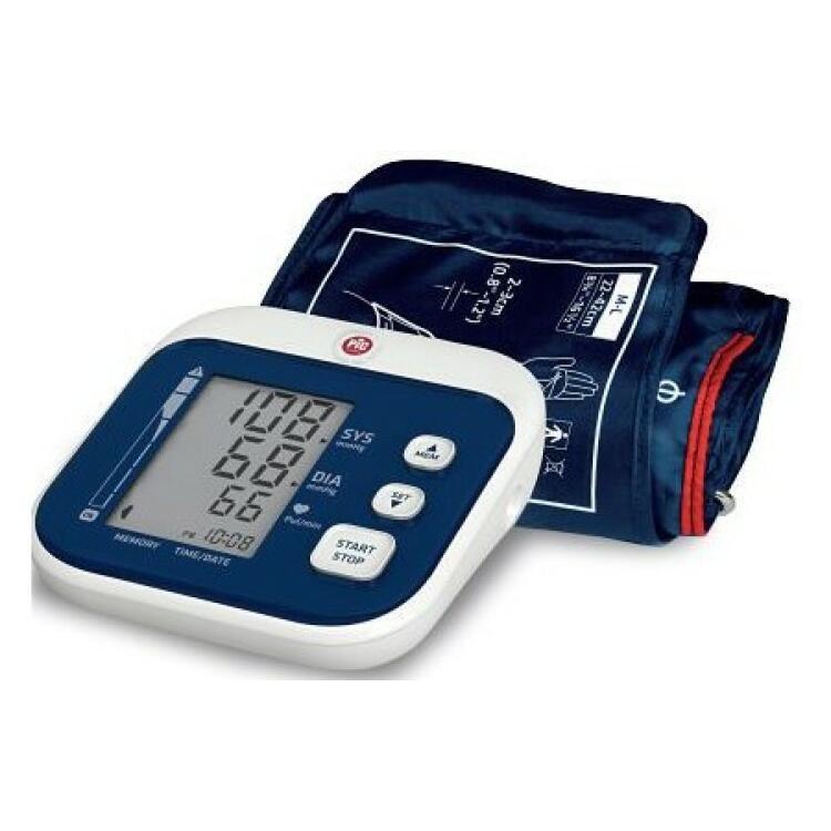Misuratore di pressione da braccio EasyRapid PIC