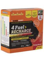 4fuel recharge