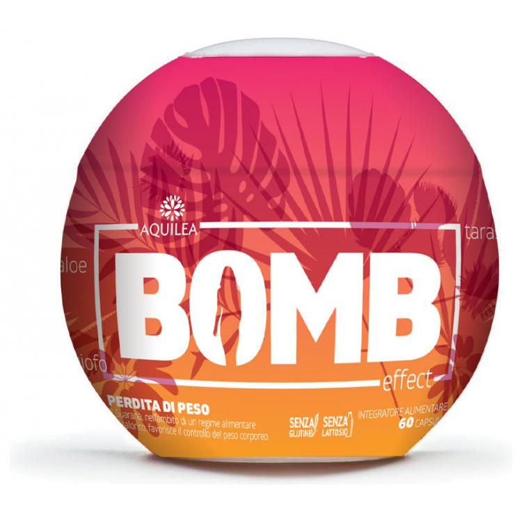 aquilea bomb