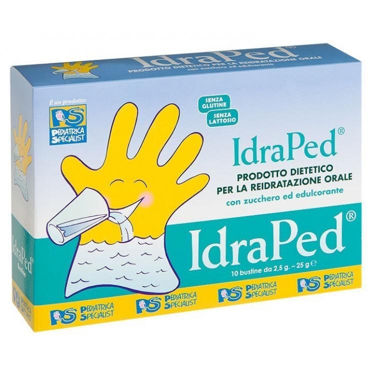 idraped