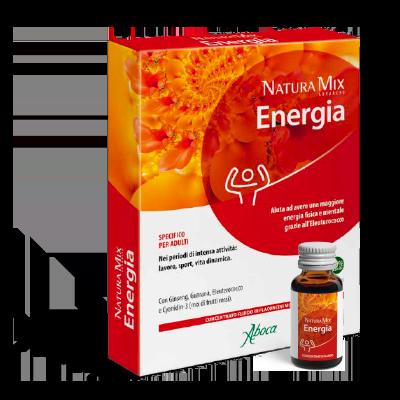 natura mix energia flac 2