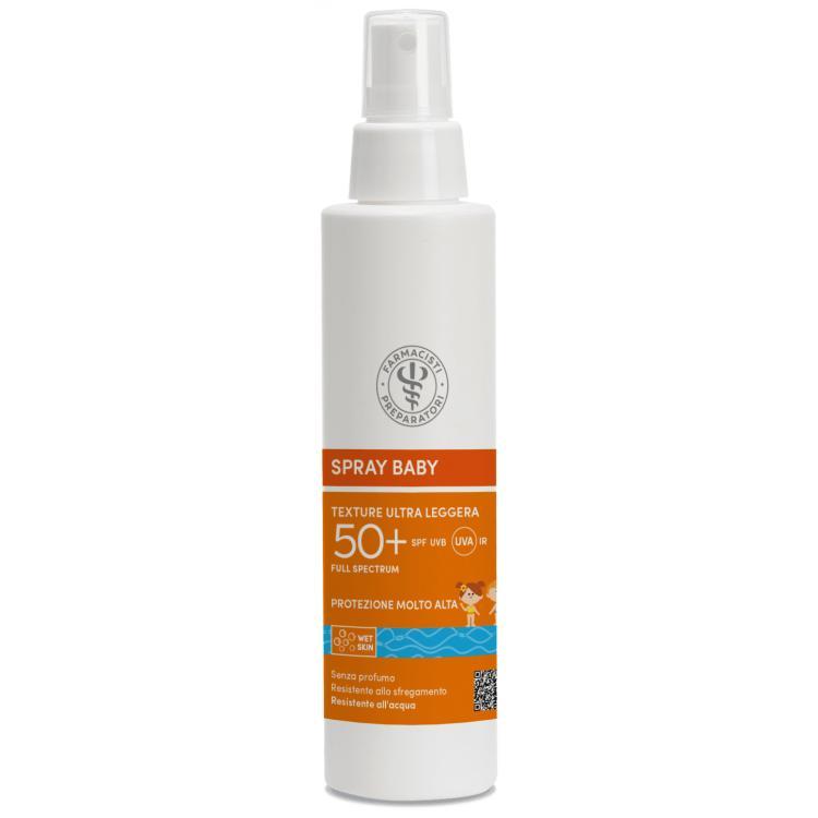 spray baby 50 comp