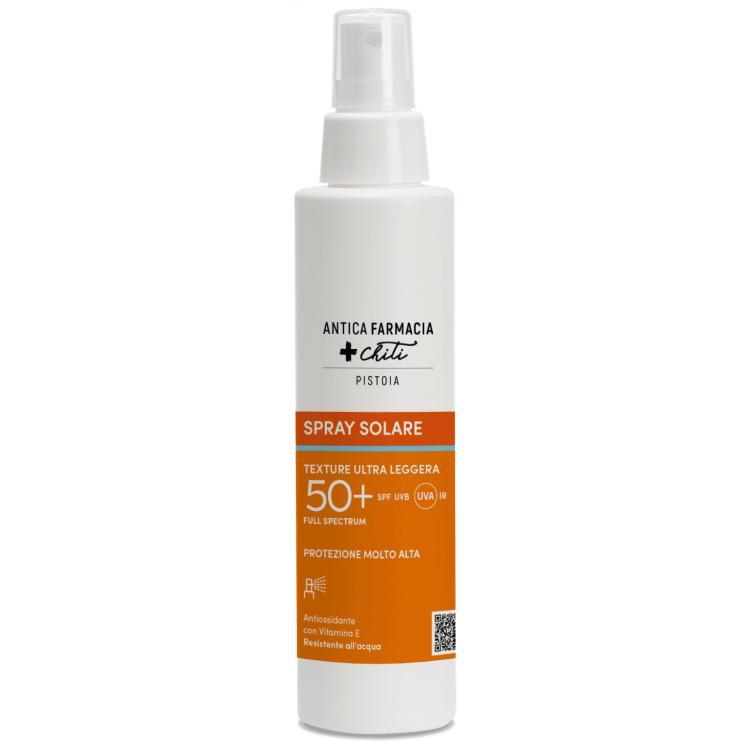 spray solare 50 comp