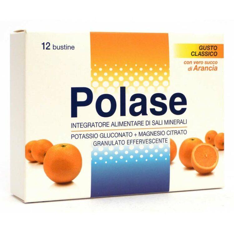 polase arancia 12