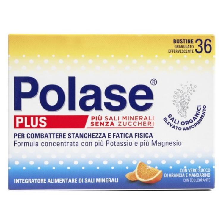 polase plus 36
