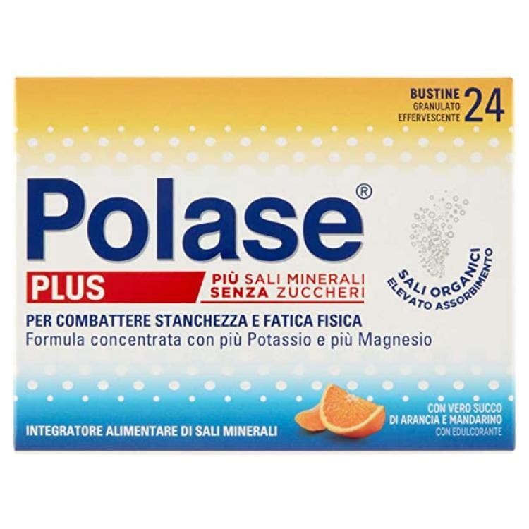 polase plus2