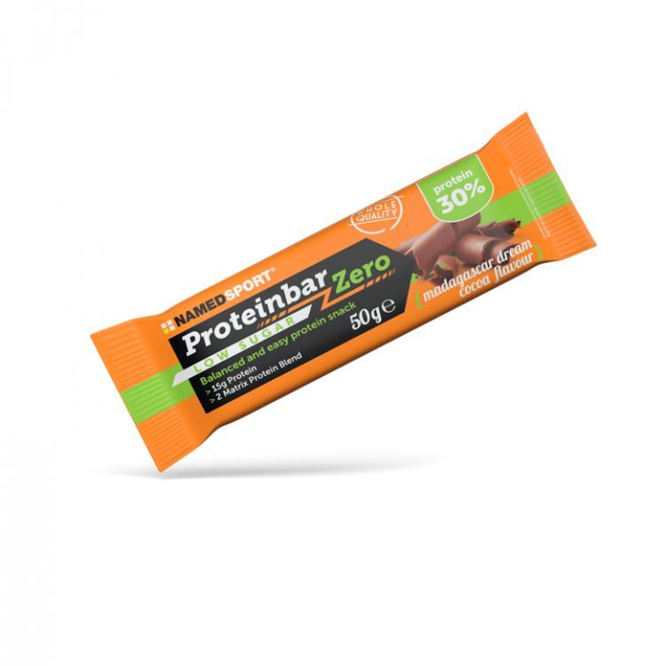protein bar cioccolato
