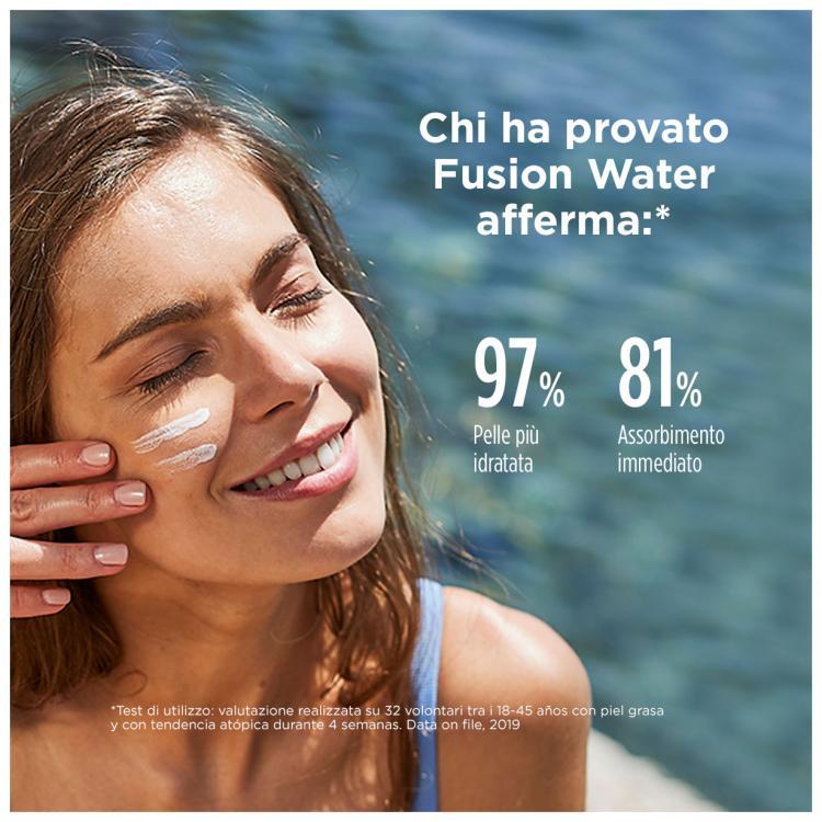 isdin fusionwater4
