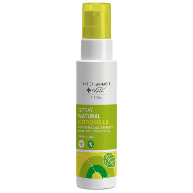 spray citronella comp