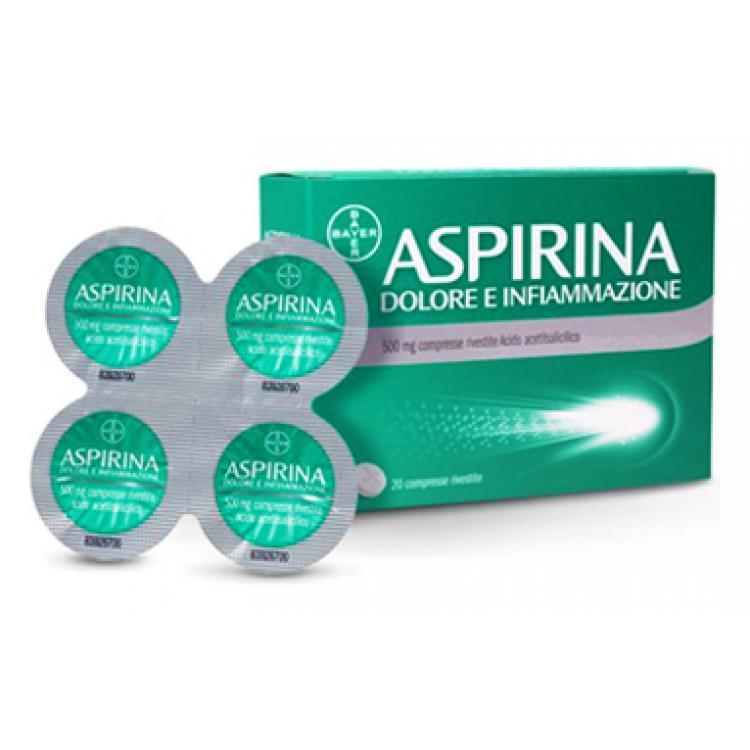 aspirina cp