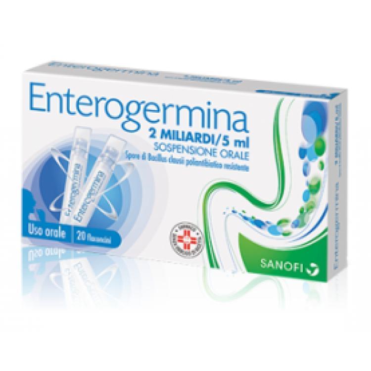 enterogermina 2x20 1