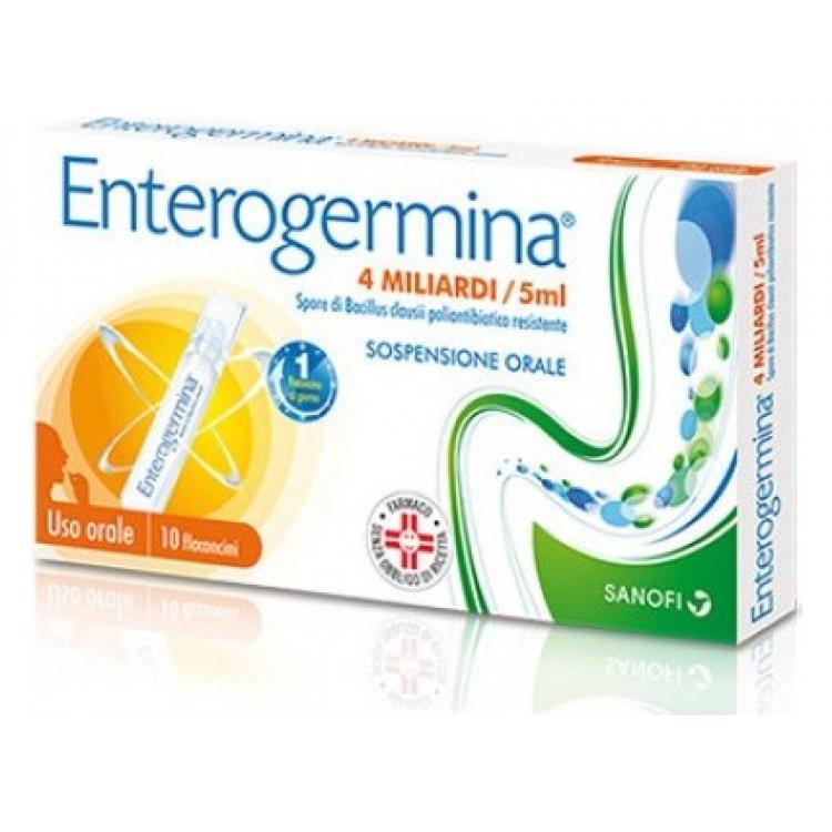 enterogermina 4x10 1