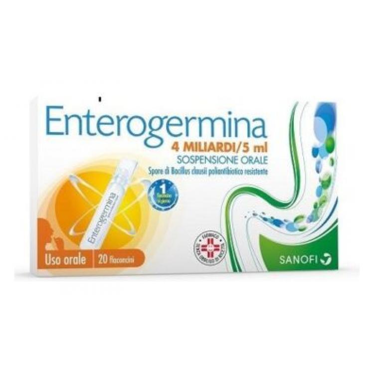 enterogermina 4x20 1