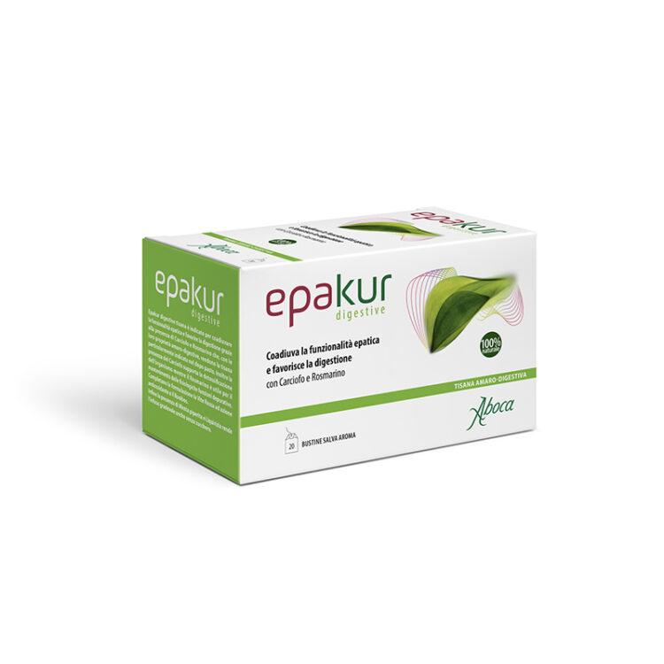 EPAKUR DIGESTIVE TISANA 20FILT NF prodotti web
