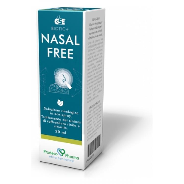 Nasal Free
