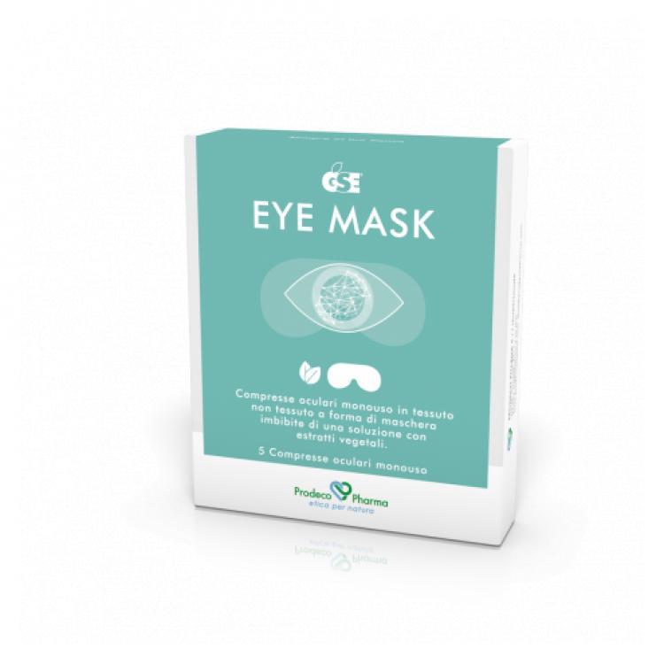 gse eye mask