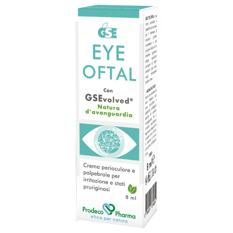 gse eye oftal