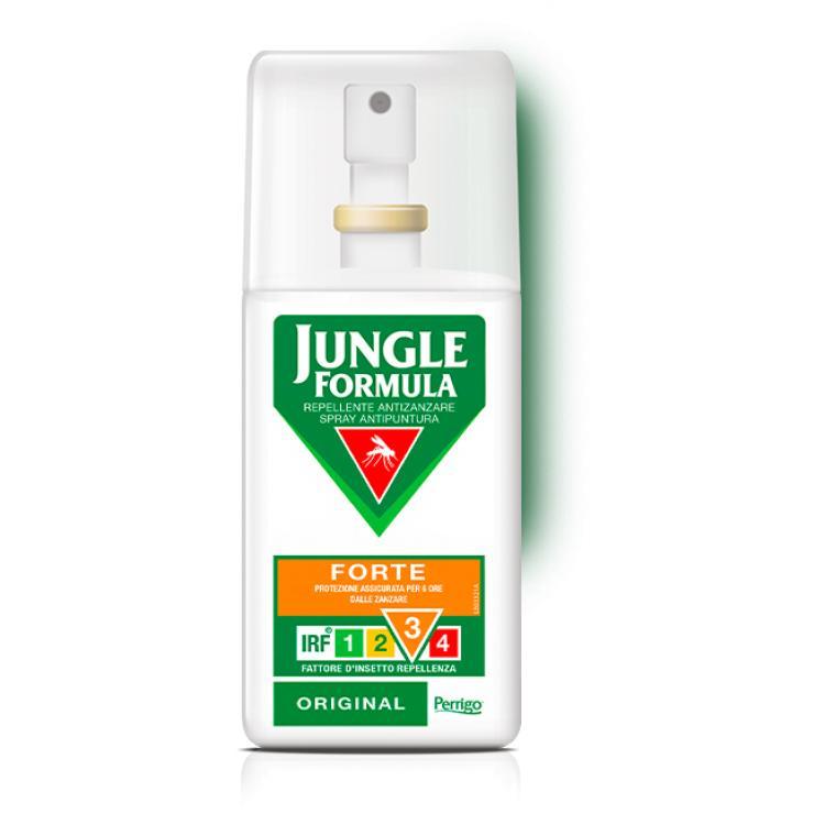 jungle formula forte