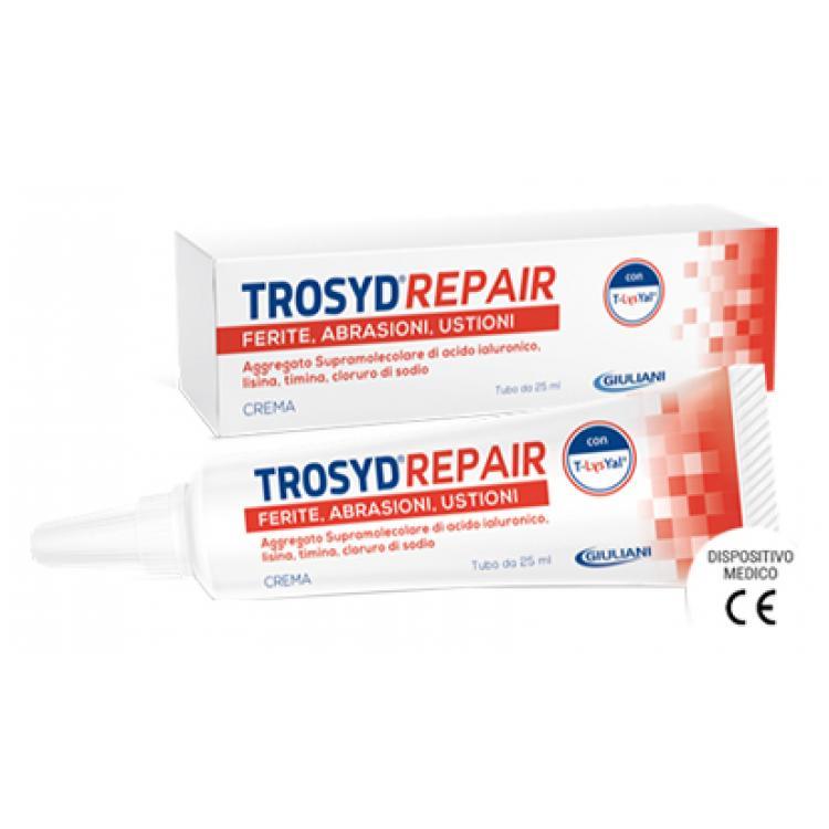 trosyd repair