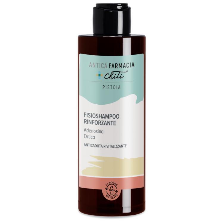 shampoo rinforzante unifarco